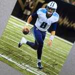How about a giveaway to pass the time?  RT if you want a signed photo of last years first pick. https://t.co/3BTS8LRzBF