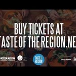 Taste of the Region - May 14th Supports our Youth Employment Program https://t.co/Uclzo6IBzC https://t.co/auXGZ65Qr0