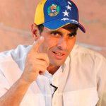 "Capriles: ""Nos dieron 30 días y lo logramos en horas"" https://t.co/bSe4t707zq https://t.co/aflZdRcizr"