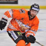 BREAKING: Sheffield Steelers sign Canadian winger Colton Fretter to a new one year contract (@CFrets7) https://t.co/87v2zFuVWf