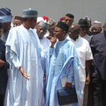 Buhari Lament States' Inability To Pay Salaries Despite Bail-Out, Says Its A Matter O ... - https://t.co/0TdDJfk9rz https://t.co/UGeFlGH5hV