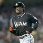 JUST IN: MLB announces #Marlins 2B Dee Gordon has been suspended 80 games for testing positive for PEDs https://t.co/gXyMxC8Pbq