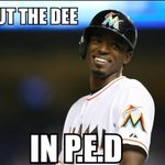 BREAKING: Dee Gordon suspended 80 games for PEDs https://t.co/JN33jdX2G4