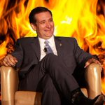 Figures. #TedCruz Is Fundraising Off of Lucifer Comparisons https://t.co/tv44nOrKNF #Republican #Conservative https://t.co/shD4vLVdAW