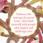 Have you followed all of your fellow crew members in #isedchat tonight? #BuildACrew #synergy #BetterTogether #tlap https://t.co/arVwzkuDdj