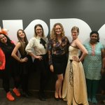 Such Formal. Much Women. Here are some of the lovely women of PikPok! #FormalFriday https://t.co/CYQEWqWaqp