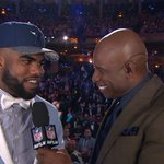 """Im Coming to Dallas to Win a Super Bowl"" - @EzekielElliott   https://t.co/CC1Z1P93ps https://t.co/28pHaU6LvV"