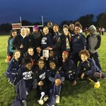 Congrats girls varsity track team.  Runner-up at South Sioux City Invite. https://t.co/GE4rkRTlKe