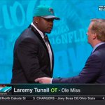 """???? RT @ThatPersianGuy: """"Good luck to you, Laremy. Look forward to suspending you one day."""" https://t.co/pfgfkKiTf4"""