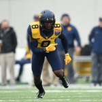 With the No. 14 pick, the Oakland Raiders select FS Karl Joseph out of West Virginia https://t.co/g6wV33s5Mm