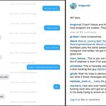 These were just posted on Laremy Tunsils Instagram account. https://t.co/GIjkFlxDV0