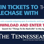 Download our free Things to Do #Nashville app to win a tailgating spot @TNSteeplechase! https://t.co/a5GZB72wUP https://t.co/rOrtt1gwWT