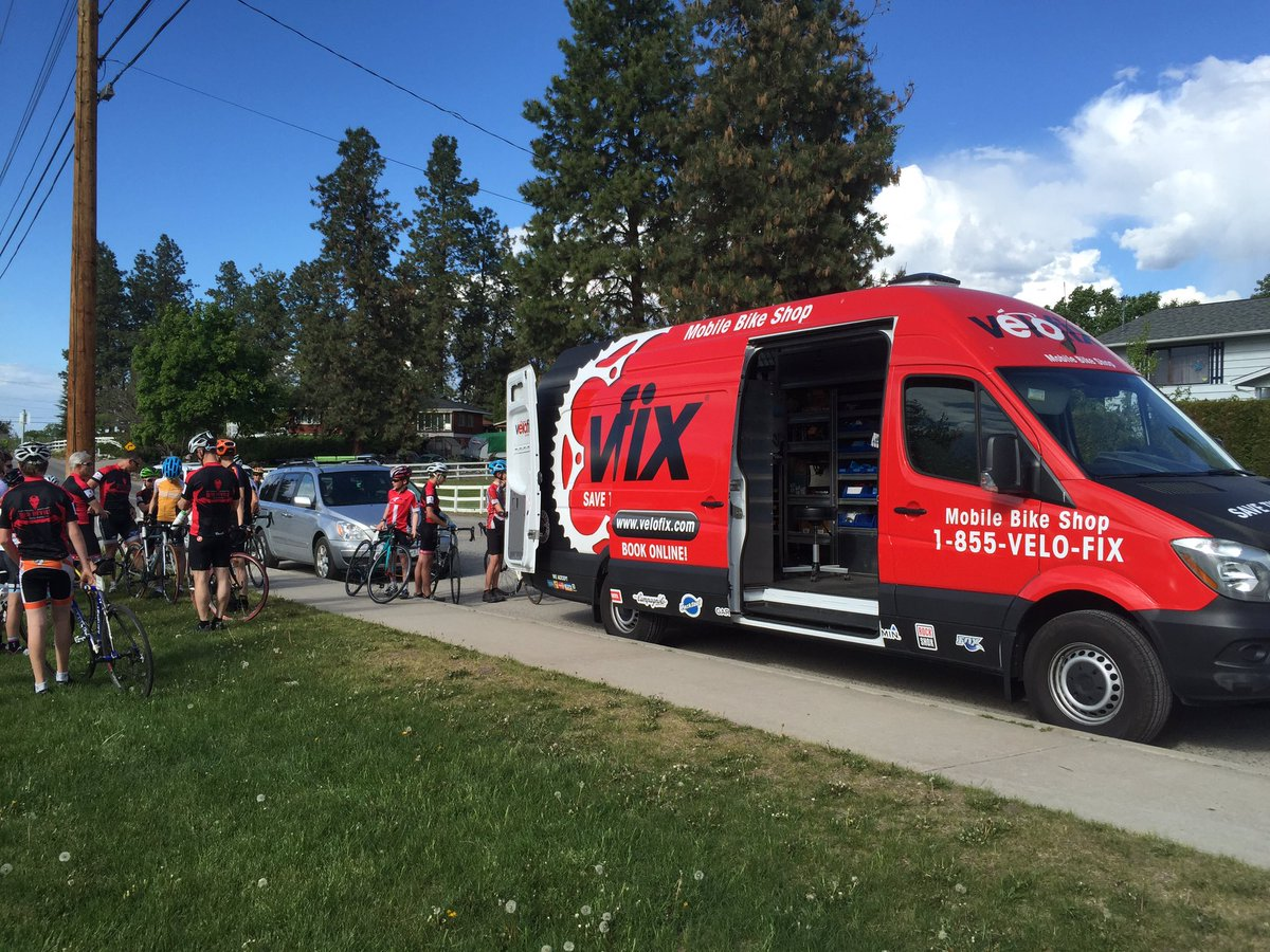 test Twitter Media - Thx @thevelofix @VelofixOkanagan for helping out with @AMreddevils @axelmerckx today#youthcycling#reddevils https://t.co/hUX9UWd9Q3