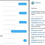 MORE: It appears Laremy Tunsil's Instagram has been hacked https://t.co/tcscAlYA0W https://t.co/IYVcenCzwp