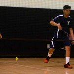 Redlands Highs No. 1 boys doubles team wins San Andreas League badminton title https://t.co/de6owYkUAU https://t.co/Jou0DSjAOA