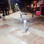 Iluminando el #PaseoMorelos #TorreónBrilla #CoahuilaEsGrande https://t.co/Q2kzKiErLI