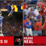 DBU?  The only team to have 2 DBs drafted in the Top 20 of the 2016 NFL Draft is @GatorsFB. https://t.co/YBnQ75RTqa