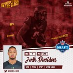 #WelcomeToDC, Josh Doctson! #SkinsDraft Central: https://t.co/jxhiscL78h https://t.co/aXSpkuu5kF