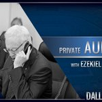 .@EzekielElliott gets the call from Jerry Jones to become a Cowboy. Private Audio: https://t.co/lCeRmcPdeU https://t.co/VzJFmz48WY