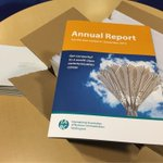 Our first annual report ready for mailing to @IABCWellington members @IABCAPAC @IABC_Auckland @iabcsouth https://t.co/pxFeXIA9IX