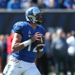 With the No. 26 pick, the Denver Broncos select QB Paxton Lynch out of Memphis https://t.co/vVYsY3taBu