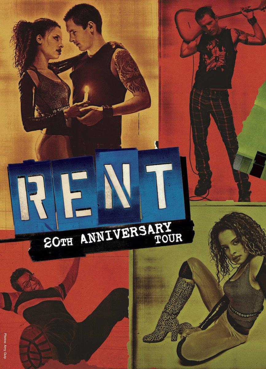 【ミュージカル「RENT」】待望の新情報が届きました!12/24、31にスペシャル公演が決定!公演日程、発売日なども発表。詳細は公式HPへ。https://t.co/oR3jPz7mBh https://t.co/JLoy27PN1s