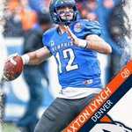 Denver trades up to nab QB Paxton Lynch after losing QBs Peyton Manning (retired) & Brock Osweiler (free agency). https://t.co/njYamOy7nd