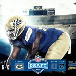 From #UCLA to Green Bay. Congrats to the newest member of the @packers @KCBoutThatLife. #NFLBruins #NFLDraft https://t.co/r9VrKy8icF