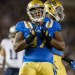 With the 27th overall pick, the Green Bay Packers select Kenny Clark (Carter HS)!!! #iedreamers https://t.co/nZoGeo6kqt