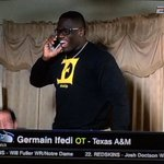 Congratulations to the 31st overall NFL Draft pick Houston native, @GermainX1! #txhsfb https://t.co/ryCqWoCa02