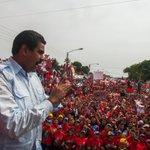 Aplicación de la Carta Democrática de la OEA atentaría contra la soberanía de #Venezuela https://t.co/9kVyyfDe1q https://t.co/rPYRq8Xiha