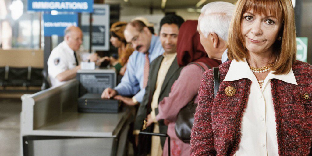 The Active Times: Worst TSA Checkpoints in the U.S.