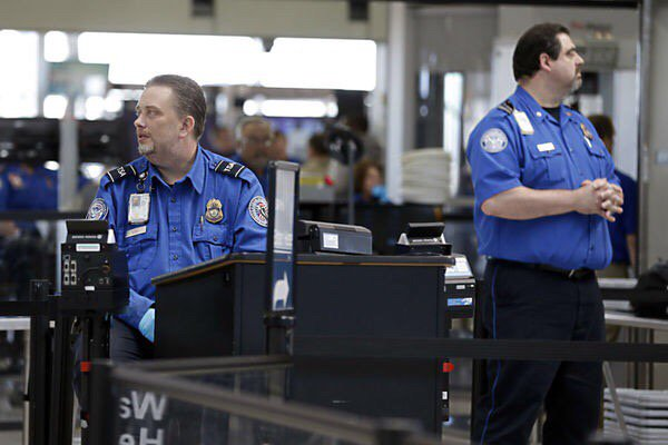 RT @ControversyDay: TSA's 'gross mismanagement' persists at cost of safety, employees say