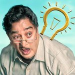 .@ikamalhaasan returns as RAW agent Kundu Naidu in #SabashNaidu out and out comedy directed by #RajeevKumar https://t.co/Yonv63Px1o
