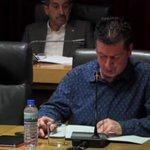 Votación do punto 2 Moción de reprobación a I. Gómez FAVOR @GPPOU CONTRA @PSdeG_Ourense @DemOurensana @BNGOUrense https://t.co/zXdOTUMIUv