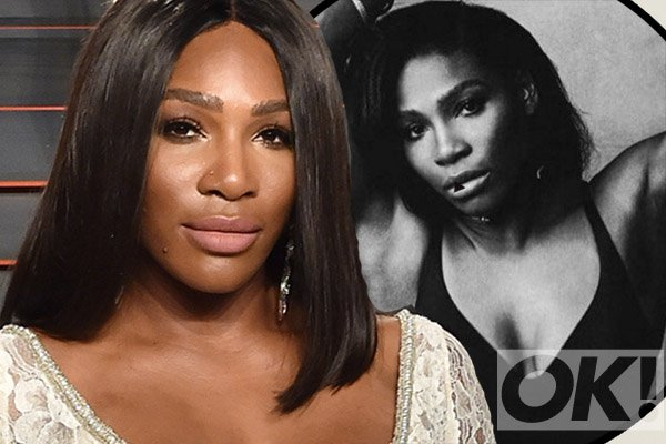 Serena Williams faces Instagram backlash after posting THIS stunning snap: