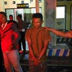 Terduga Penembak Misterius di Magelang Ditangkap Dalam Kondisi Sakaw baca: https://t.co/DPVr63O9xP sumber: Detik https://t.co/fizzZKqYlI