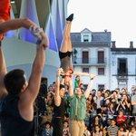 #Circo Del 1 al 12 de junio, el @FestivalCircada en #Sevilla #TDSagenda https://t.co/0Wd6R1nsmY https://t.co/Ww3p5CKBTs