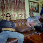 WOW!!! Wizkid Hangs Out With President of Sierra Leone Ahead of His Concert(Photos) https://t.co/wh6sbA5Qb3 https://t.co/kAqWTO3UKh