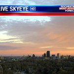 Meanwhile, #ROC is just beautiful this morning! #sunrise @News_8 https://t.co/y01619zsi6