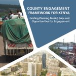 #UrbanPlanning in #Kenya through Existing Planning Model,Gaps & Opportunities for Engagement https://t.co/gKWhYzubty https://t.co/AYYkEfAcEd