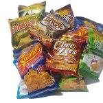 Man really seh sunshine snacks lmao https://t.co/APoYir8LLx