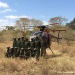 Proud of efforts of @DSWT's anti-poaching & aerial teams leading to 50% fall in poaching in Tsavo #WorthMoreAlive https://t.co/sArw29Y4kx