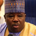 In Abuja: PDP dares South-West Chieftains, zones chairmanship position to North-East https://t.co/JG0GrrAsqX https://t.co/tXMRV2UErh