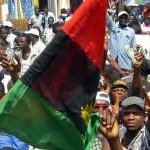 'South East governors traded Ndigbo for crumbs' – IPOB https://t.co/oHC6c3VX8a https://t.co/rPLoG35dC7