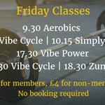 Lets get that #FridayFeeling team... & you can bring a friend for #FREE to the gym & classes. Happy days #Coventry https://t.co/xU7URpAawU