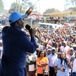Cord leader @RailaOdinga set to begin a tour of Meru County tomorrow to woo voters in the region. More @MimmoKenya https://t.co/nEoOvcl6oE