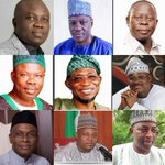 GOVERNORS SEEK MORE CASH FROM FEDERATION ACCOUNT... https://t.co/YSxG3RE2ZL https://t.co/0IW7O8To6t