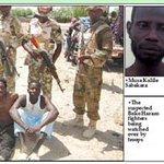 #NewsHeadline Nigerian troops kill seven terrorists, arrest five Boko Haram leaders. https://t.co/fGPldRL4JS