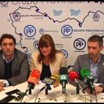 El @GPPOu pide hoy en el pleno la reprobación del señor Gómez portavoz del @PSdeG_Ourense en la @DeputacionOU https://t.co/oRpoXQvbhm